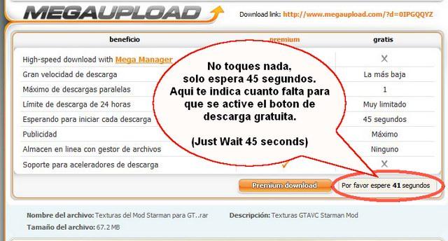 2- Esperas 45 segundos (Wait45seconds)